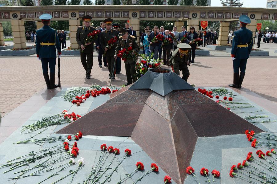 СМИ: Тридцать глав государств будут присутствовать на параде Победы на Красной площади 9 мая