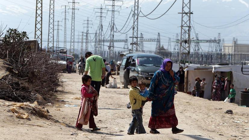 Италия заплатила беженцам по €500, чтобы они уехали в Германию