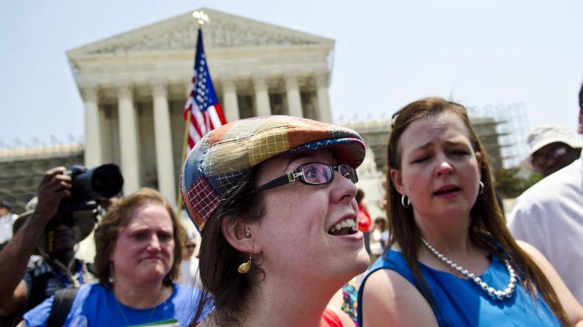 Исследование: Самые нечестные американцы живут в Вашингтоне