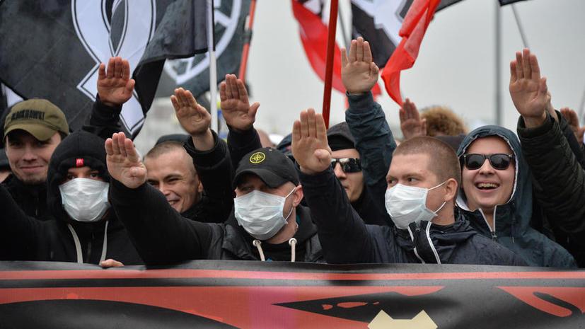СМИ: Осуждённым за реабилитацию нацизма запретят работать с детьми и подростками