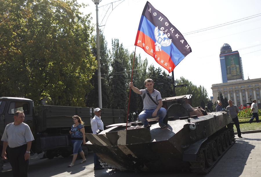 Режим прекращения огня на Украине в целом соблюдается, несмотря на сообщения об атаках силовиков