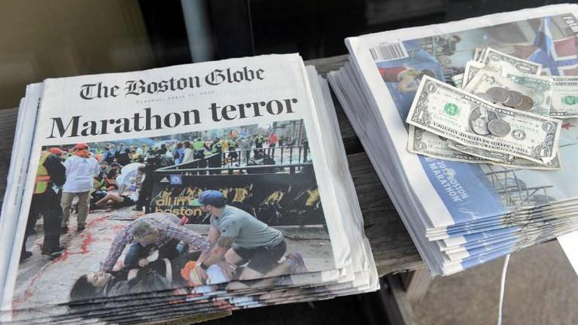 США торопятся принять закон, регламентирующий методы работы журналистов