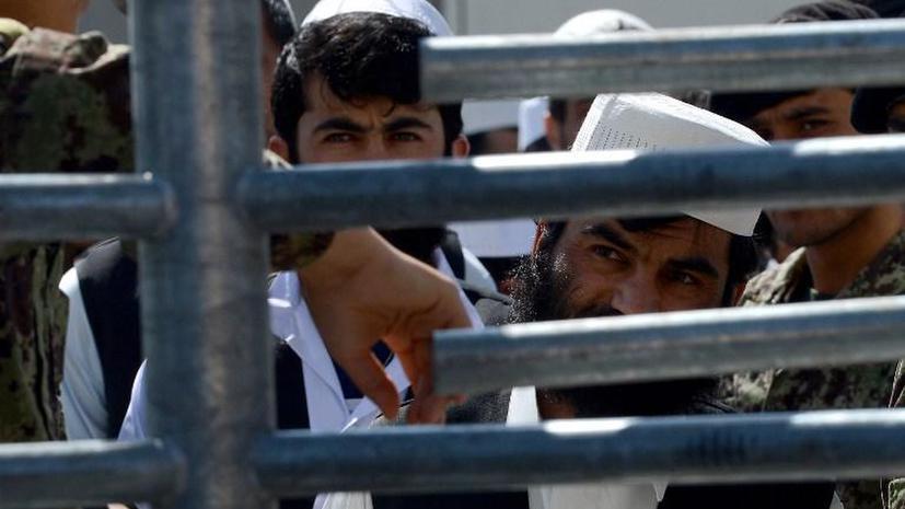 Австралийские военные решат судьбу арестованных в Афганистане без участия местных властей