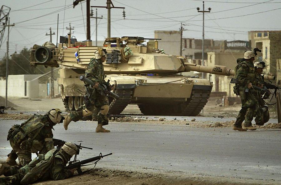 Экс-глава американской военной разведки Майкл Флинн: История накажет США за Ирак