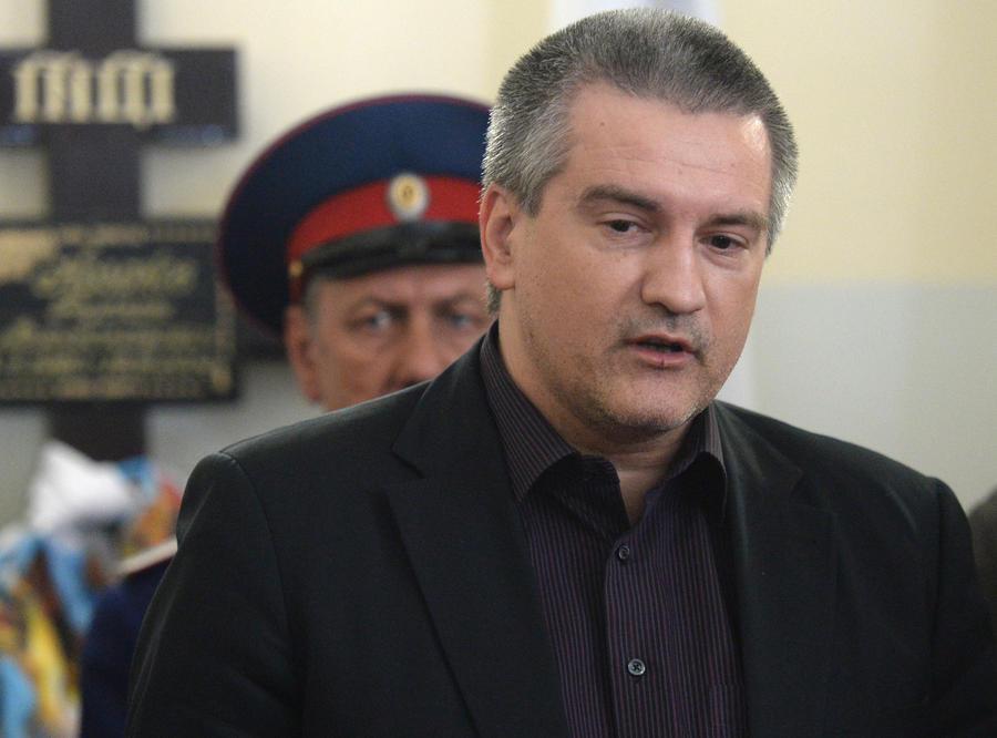 Премьер Крыма: Нынешнюю украинскую власть в этом году выкинут за пределы страны