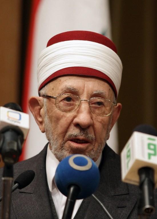 Теракт в мечети Дамаска: погибли 20 человек
