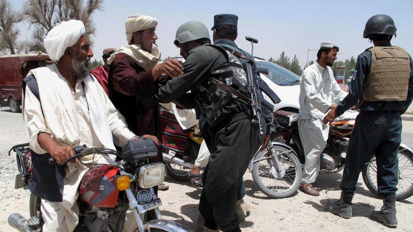 СМИ: Талибы отвоёвывают Афганистан ещё до ухода иностранных войск
