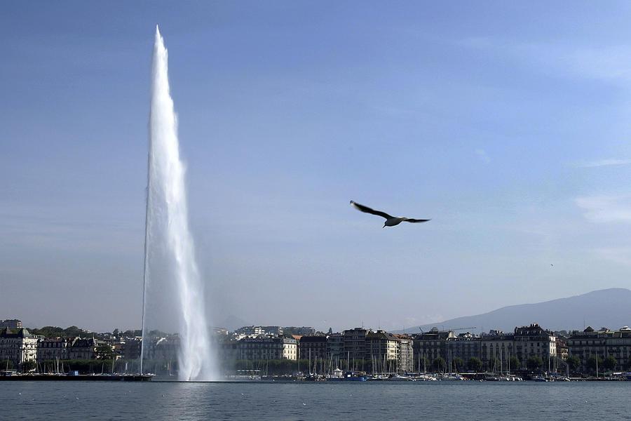 ООН: Трёхсторонняя встреча ООН-Россия-США в рамках подготовки к «Женеве-2» состоится 5 ноября