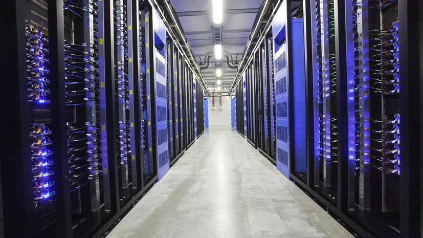 Сервер WikiLeaks продали на аукционе eBay за $33 тыс.