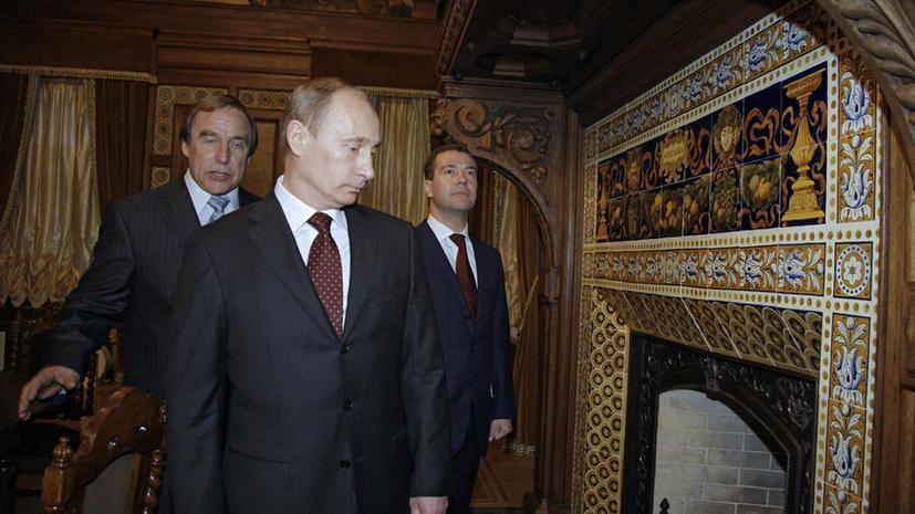 Панамские откровения: 5 грехов Путина... или не Путина?