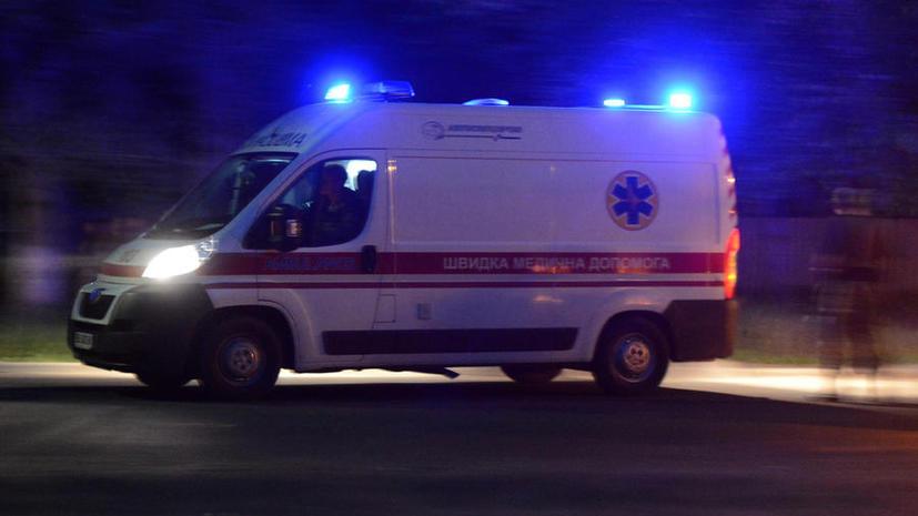 ДНР: Украинские военные убили более 25 человек в больнице Красного Лимана