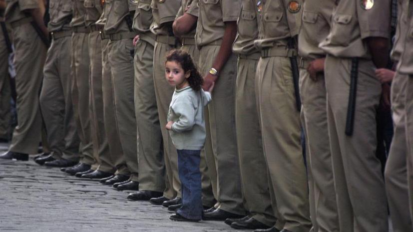 В Израиле утвердили законопроект о призыве в армию ультраортодоксальных евреев
