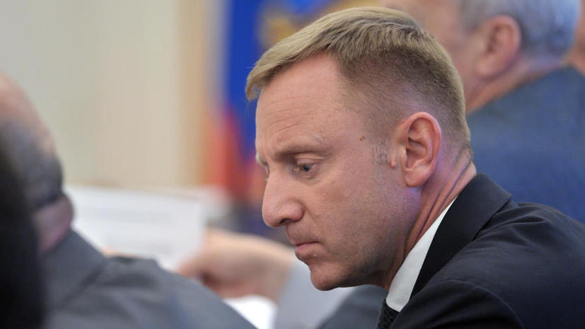 Глава Минобрнауки Дмитрий Ливанов может стать фигурантом уголовного дела