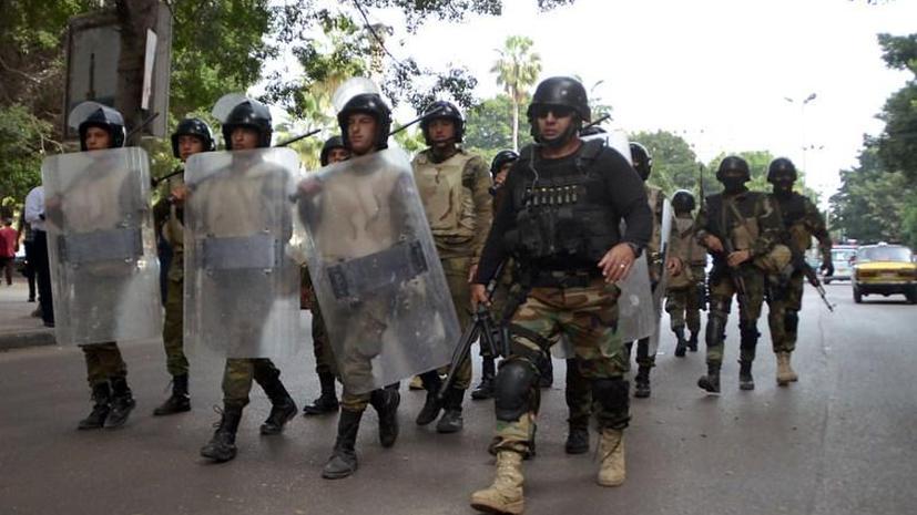 В Александрии произошли столкновения между сторонниками и противниками «Братьев-мусульман», погиб один человек