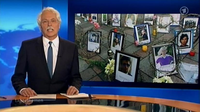 СМИ: Украинцы не верят в вину «Беркута»