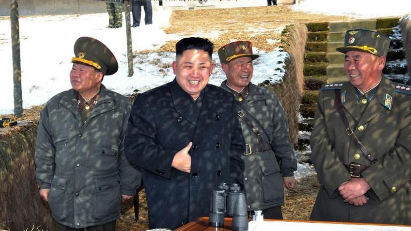 Пхеньян обиделся на ООН из-за подозрений в нарушении прав человека