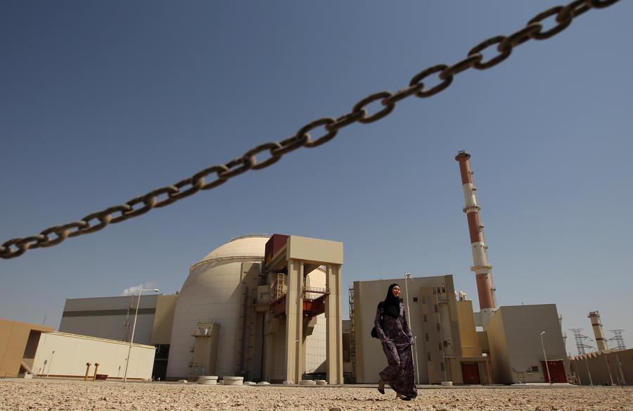 Иран и МАГАТЭ договорились о семи «практических шагах» к сотрудничеству