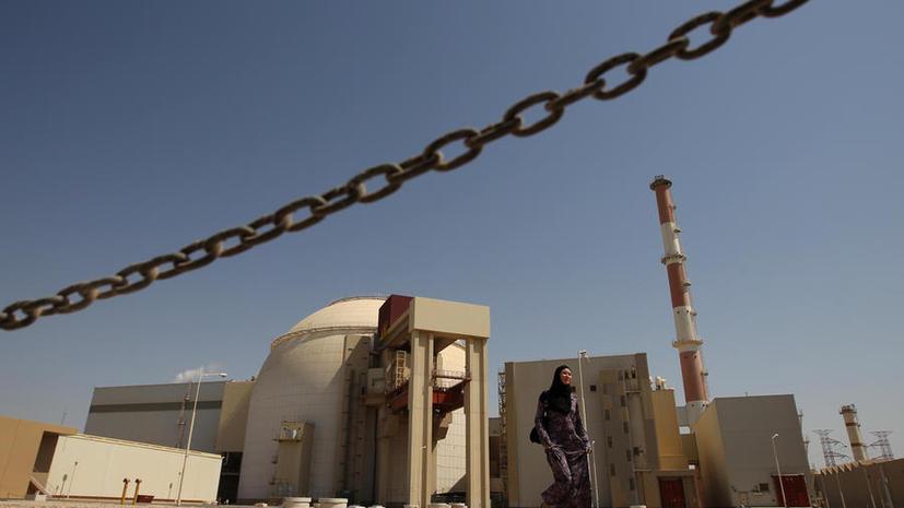 МАГАТЭ: Иран приостановил расширение своей ядерной программы