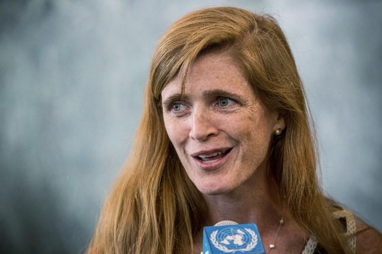 Постпред США, находясь на каникулах, пропустила экстренное заседание ООН