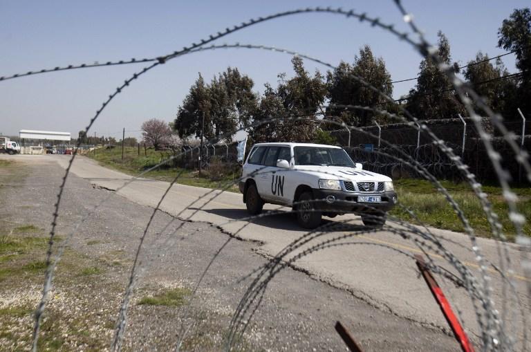 Филиппинских заложников, захваченных сирийскими боевиками, перевезли на территорию Иордании