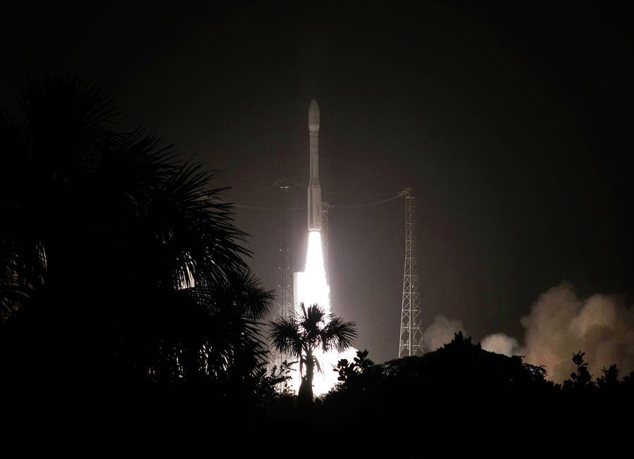 Эквадорский спутник пережил столкновение с космическим мусором из прошлого