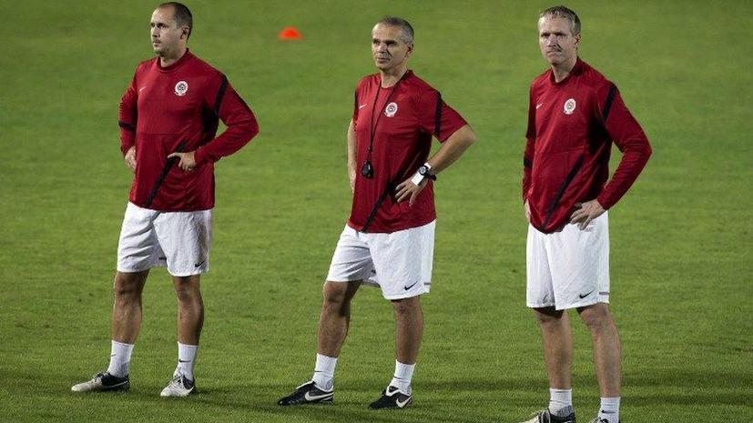 Израильского футболиста арестовали прямо во время игры - за неуплату алиментов