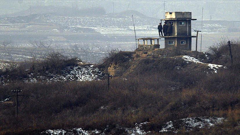 Сеул ослепит КНДР рождественской иллюминацией