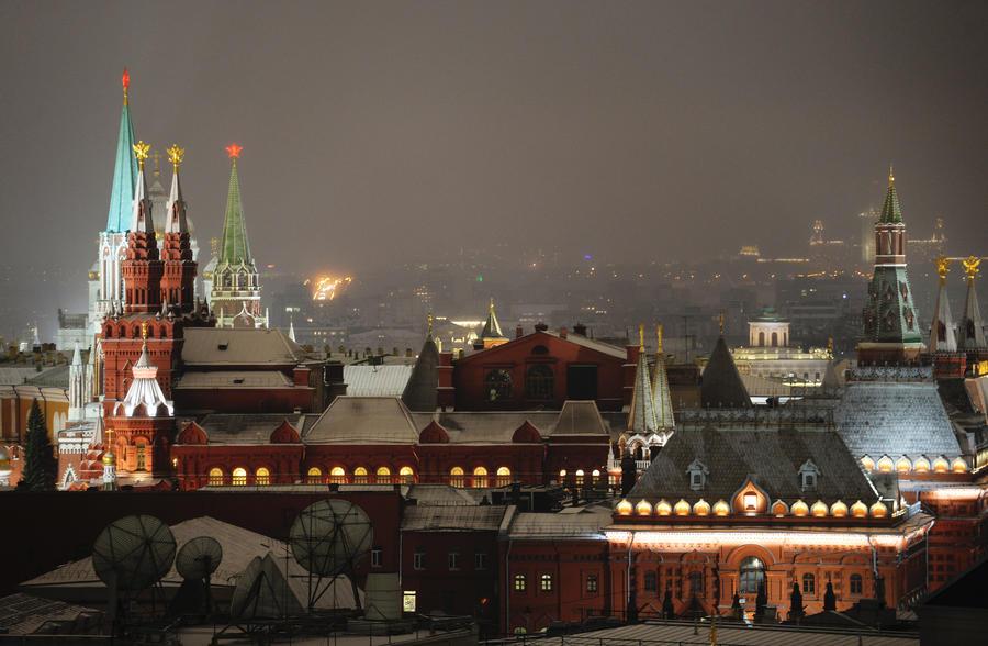 Россия примет ответные меры на санкции США
