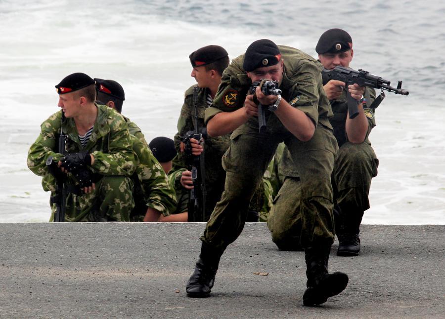 СМИ: Минобороны планирует создать в России резервную армию