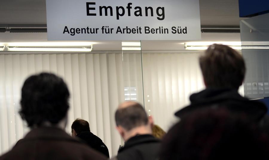 Детские сады в Германии набирают воспитателей-мужчин