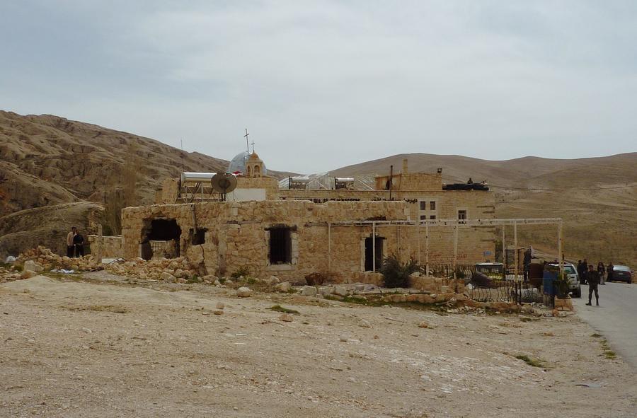 Белый дом отказался признать уничтожение христиан боевиками ИГ геноцидом