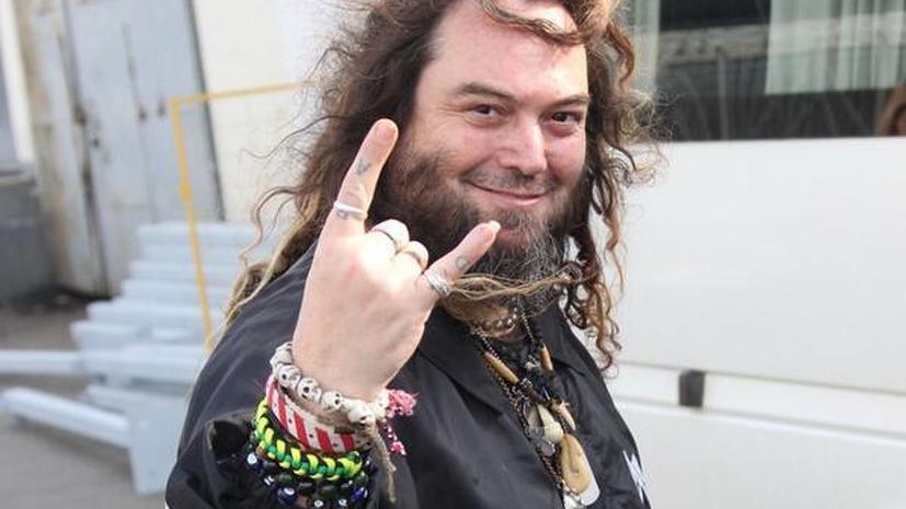Основатель Sepultura и Soulfly Макс Кавалера: К чёрту политику, Крым –  Россия!