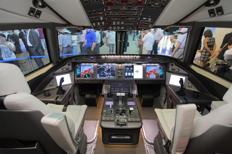 Airbus и «Российские космические системы» открывают совместное производство в России