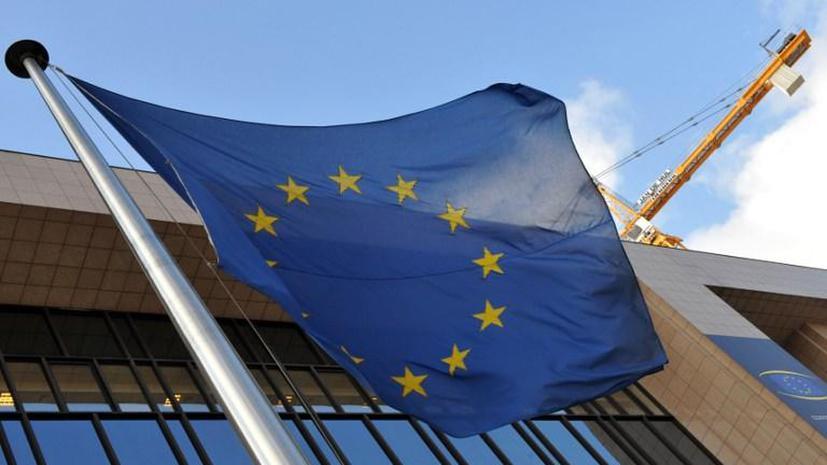 Евросоюз планирует ввести эмбарго на поставки оружия на Украину