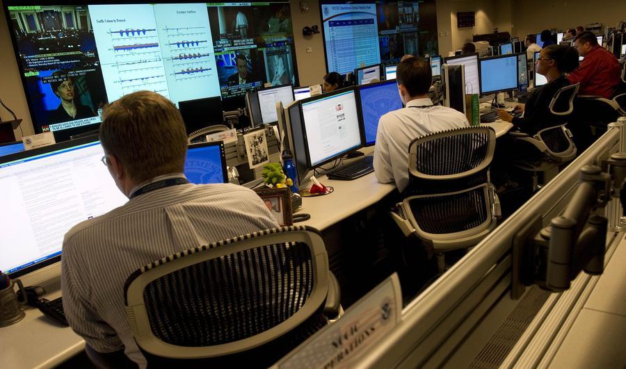 Разоблачение Сноудена: Крупнейшие операторы связи разрабатывали шпионские программы для британского правительства