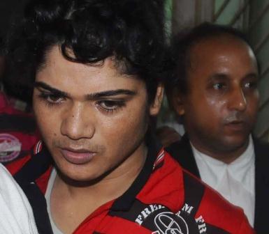 Индийская чемпионка по бегу оказалась мужчиной