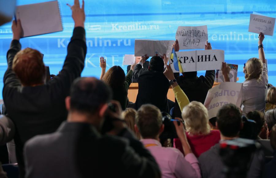 Политика России за рубежом будет освещаться интенсивней