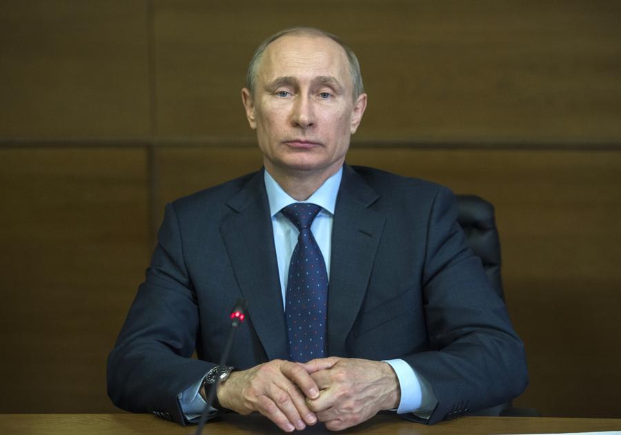 Путин обратился к правительству РФ с просьбой поддерживать сотрудничество с украинскими партнёрами