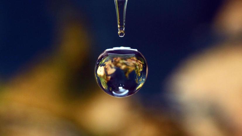 В Канаде найден самый древний источник воды