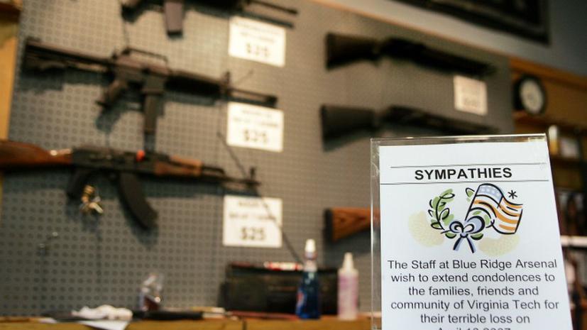 Неизвестный открыл стрельбу в Колорадо: четыре человека погибли
