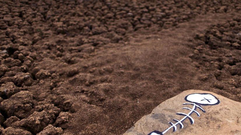 Исследование NASA: Запасы питьевой воды на планете стремительно сокращаются