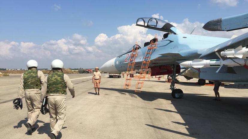 Проверка фактов: RT опровергает ряд сообщений СМИ об операции РФ в Сирии