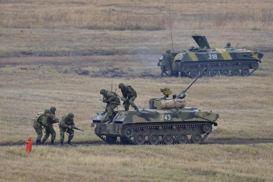 В результате взрыва под Псковом погибли 6 десантников, 2 ранены