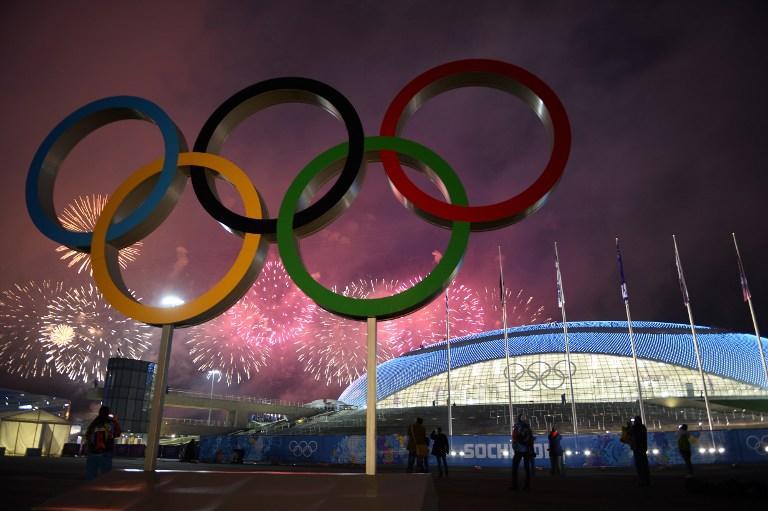 Сочи 2014: Олимпийские победы в фотографиях