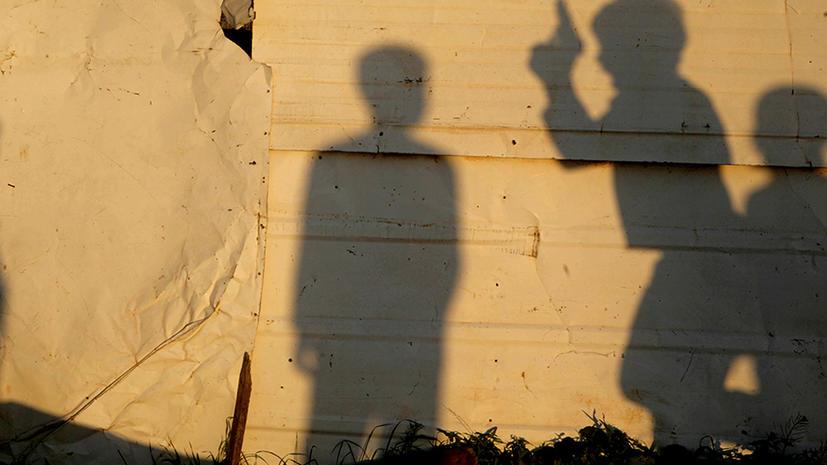 Подросток из США расстрелял родителей, брата и двух сестер