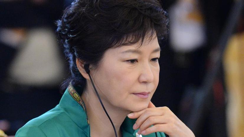 Глава Южной Кореи готова встретиться со своим коллегой из КНДР