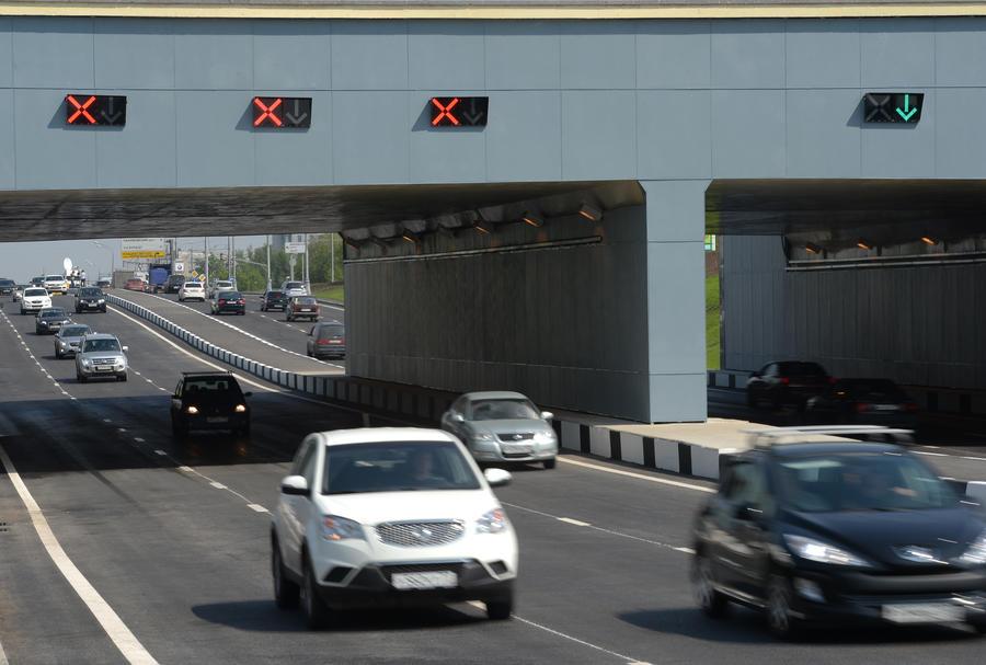 По российским дорогам теперь можно ездить со скоростью 130 км/ч