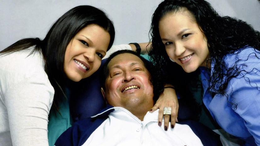 Панамский дипломат: Чавес умер 30 декабря, а на днях его отключили от аппарата искусственного дыхания