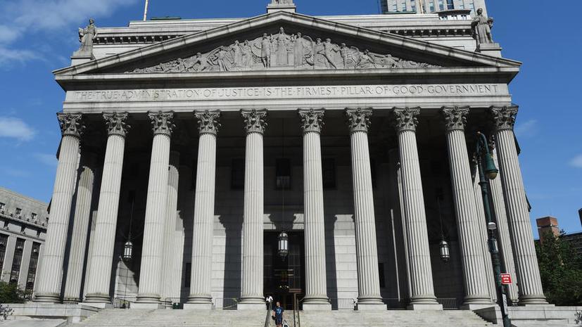 Минюст США добился разрешения на взлом смартфона, прибегнув к закону 225-летней давности