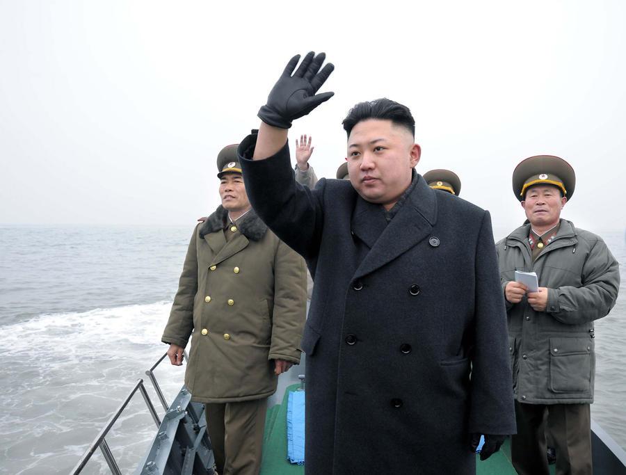 СМИ: Ким Чен Ын хранит сотни миллионов долларов в китайских банках